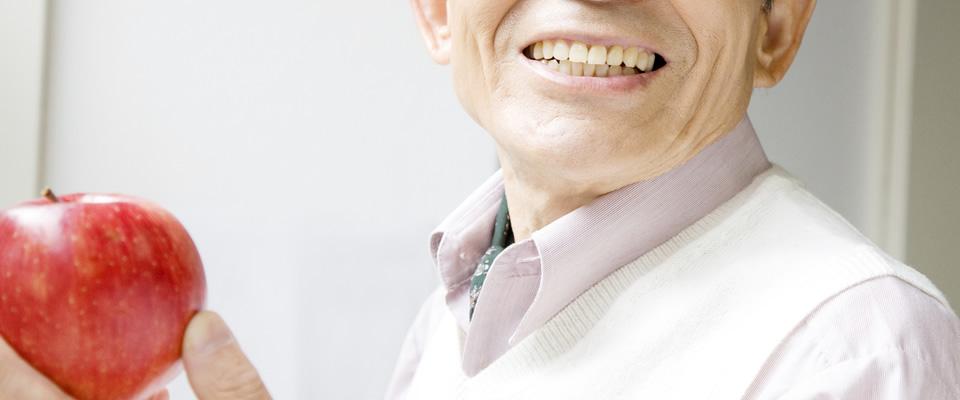 当院の総入れ歯治療